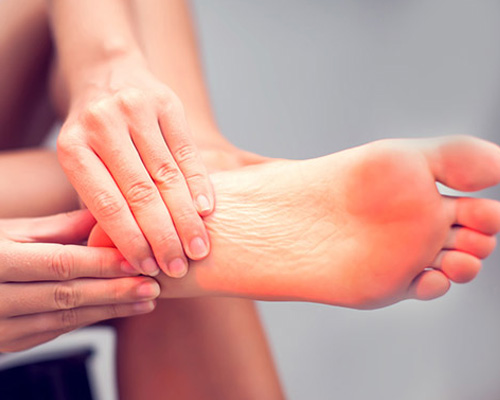 Specialists Diabetic Foot Care Clinic
